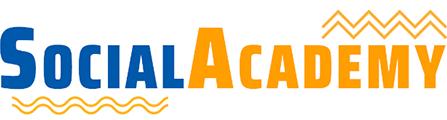 Social Academy Logo
